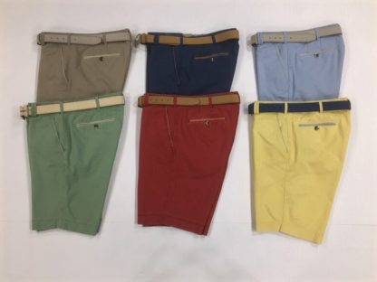 Meyer Palma Shorts