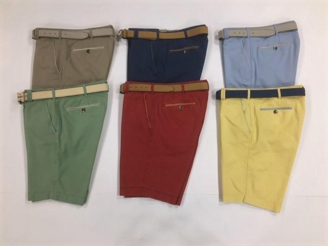 Meyer Palma Shorts