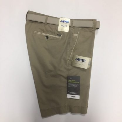 Stone Meyer Palma Shorts