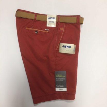 Ember Meyer Palma Shorts