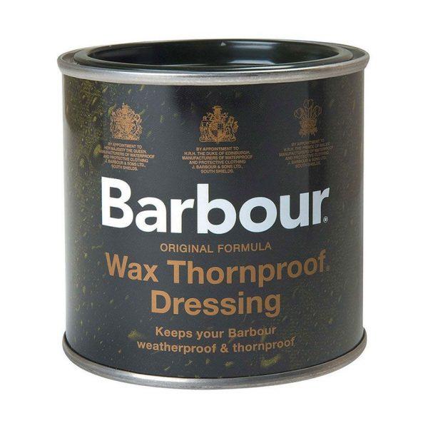 UAC0001MI11 Barbour Wax Dressing