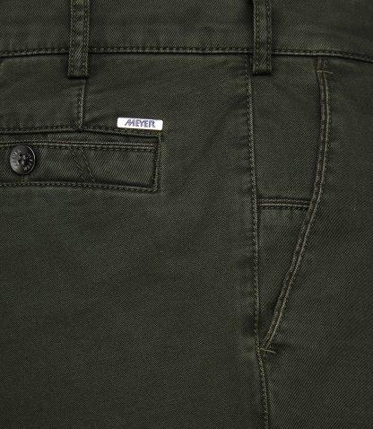 5548-28 New York Cotton Green