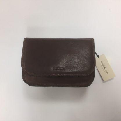 913185 Shoulder Bag Brown