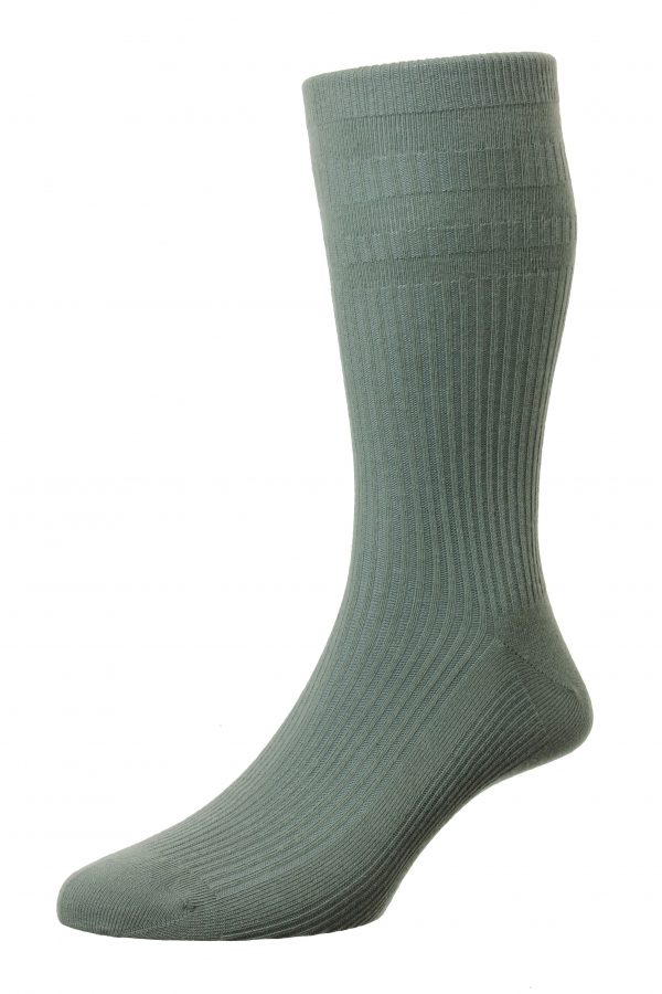 Cotton Softop Olive