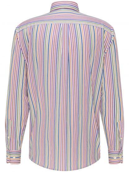 Fynch-Hatton Colourful Stripe Back
