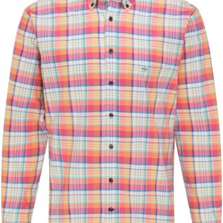 Fynch-Hatton Madras Check