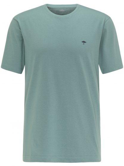Fynch-Hatton T-Shirt Lindgreen