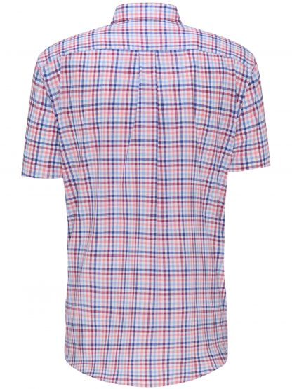 Fynch-Hatton Short Sleeve Pink