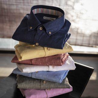 Giordano Linen Shirts