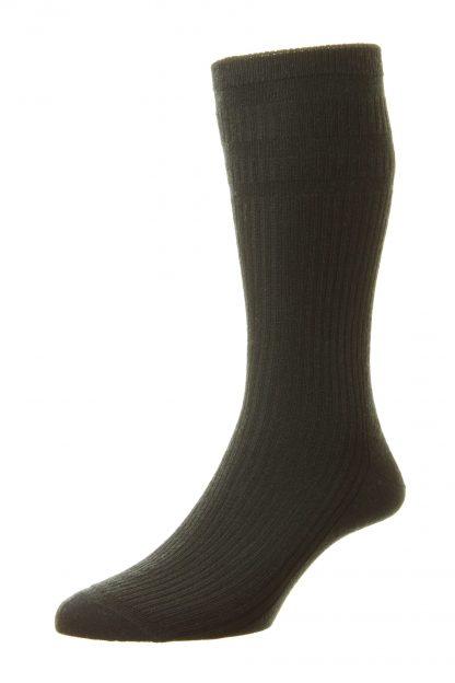 Black Wool Softop