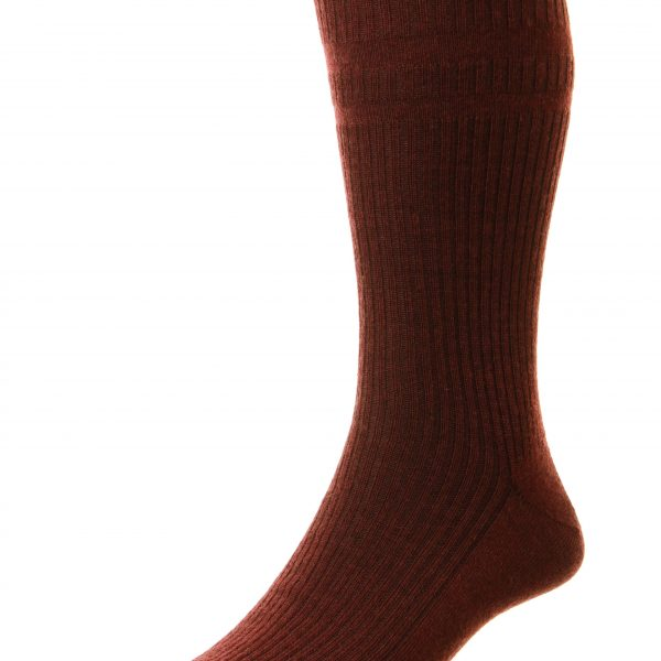 Burgundy Wool Softop