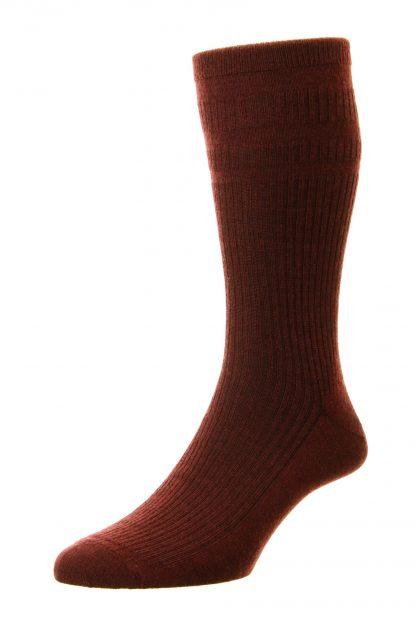 Burgundy Wool Softop