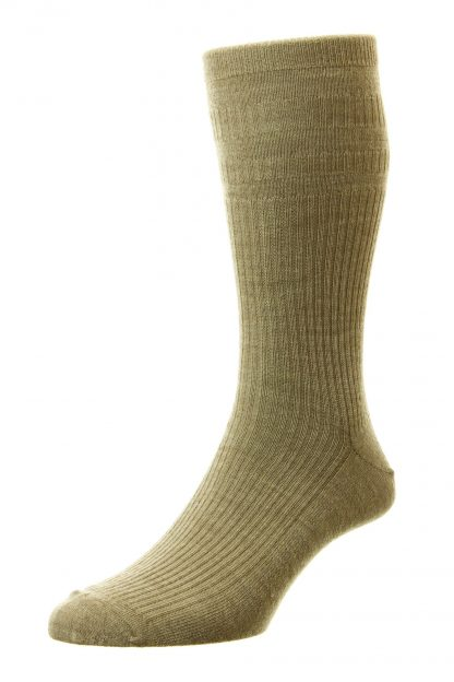 Taupe Wool Softop