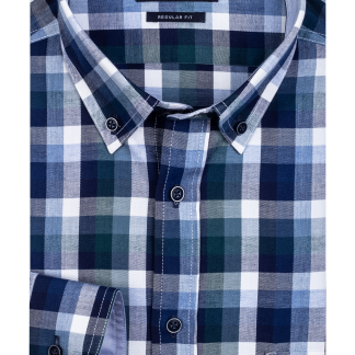 207300_70 Giordano Green Check