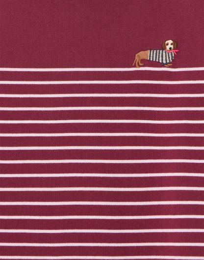 210256 Sausage Dog Top