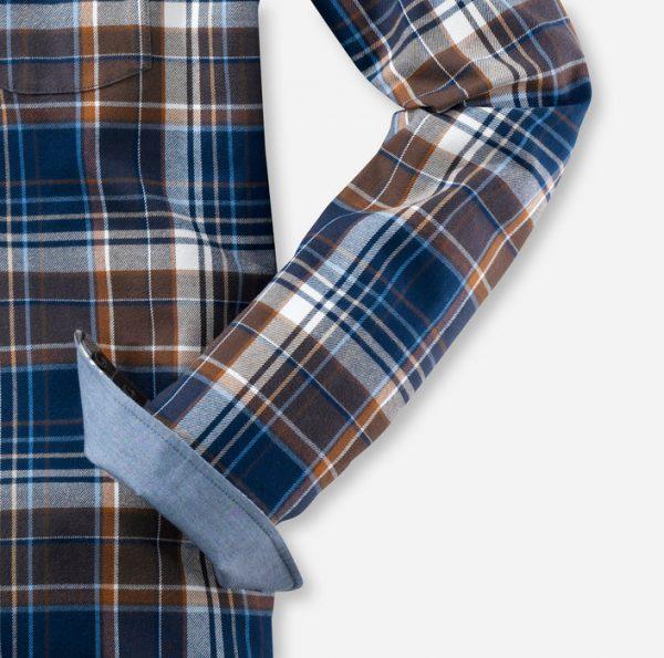 4068-64-28 Olymp 2-Ply Shirt