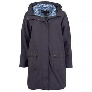 Barbour Laura Ashley Douglas Jacket
