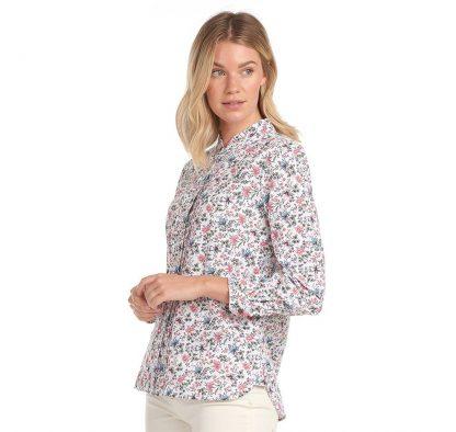 Barbour Laura Ashley Yews Shirt