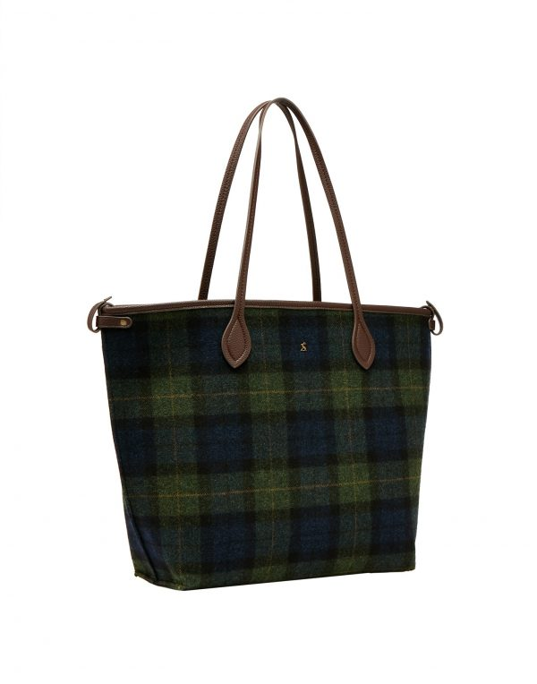Joules Fulbrook Tote Bag