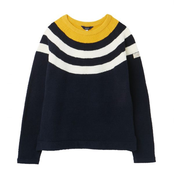 Joules Seaport Chenille Jumper
