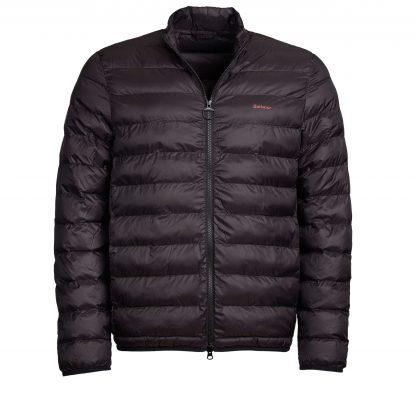 MQU0995BK11 Barbour Penton Quilt Black