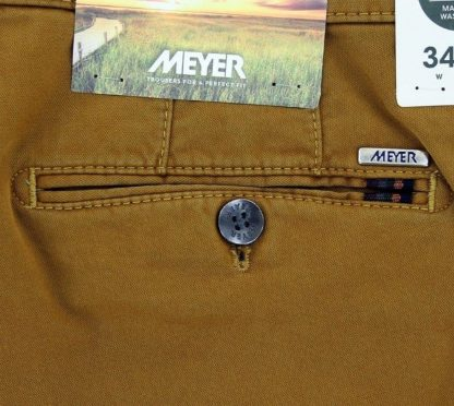 Meyer 3521 Cotton Drill Camel
