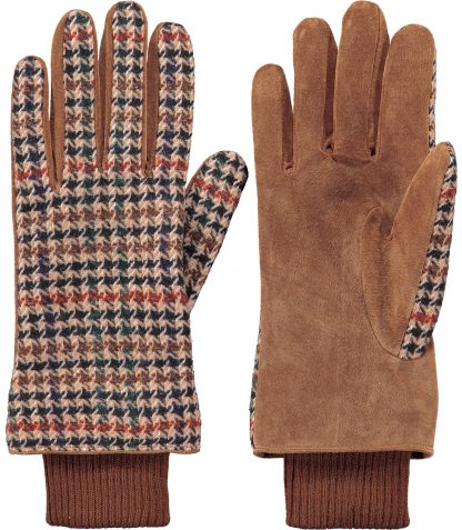 Barts Penny Gloves Brown