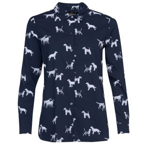 Barbour Dog Safari Shirt