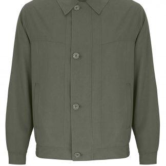 Sicily Jacket Green