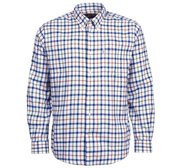 Barbour Thermo Coll Ecru