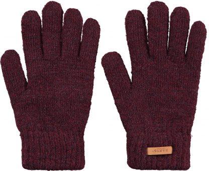 Witzia Gloves Heather