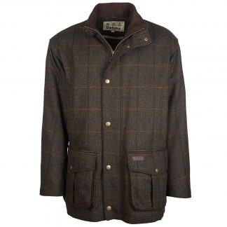 Barbour Woolsington Coat