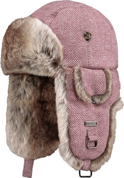 Barts Kamikaze Hat Pink