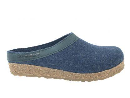 Haflinger Torben Clogs Jeans