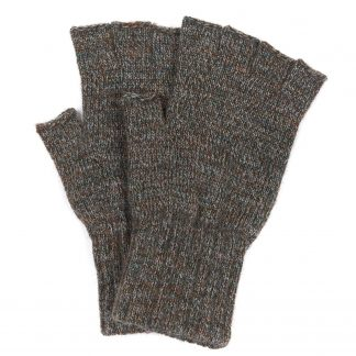 MGL0005OL91 Barbour Fingerless Gloves