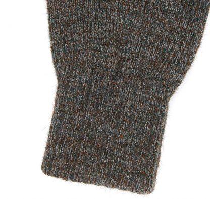 MGL0005OL91 Barbour Fingerless Gloves