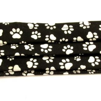 Pawprints Facemask