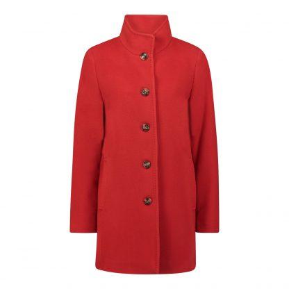 Schneiders Victoria Wool Coat Paprika