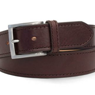 Jeans Belt 2009 Brown