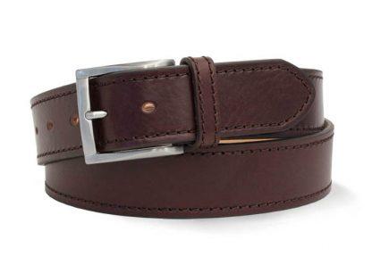 Jeans Belt 2009 Brown
