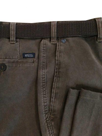 BRUHL-Montana-580 Brown