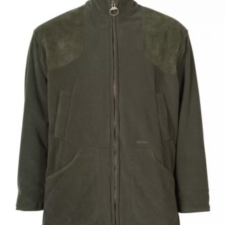 Barbour Dunmoor Fleece Jacket