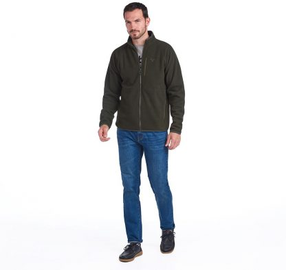 Barbour Essential Fleece Forest
