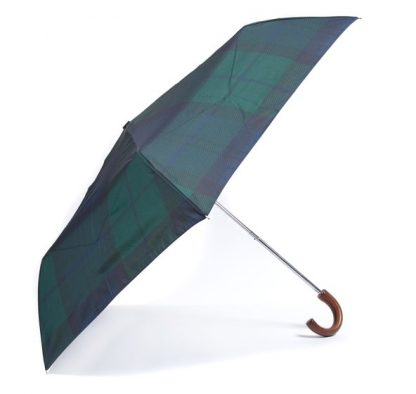 Barbour Umbrella Navy
