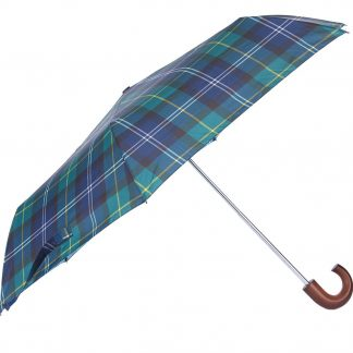 Barbour Umbrella Seaweed