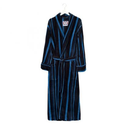 Bown of London Salcombe Gown Blue