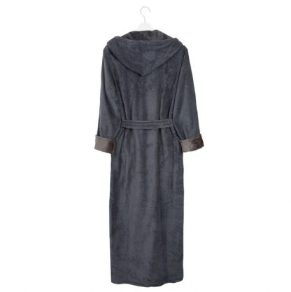 Full Moon Gown Grey