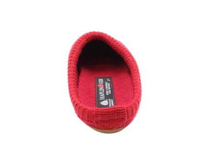 Haflinger-Everest-Classic-Red
