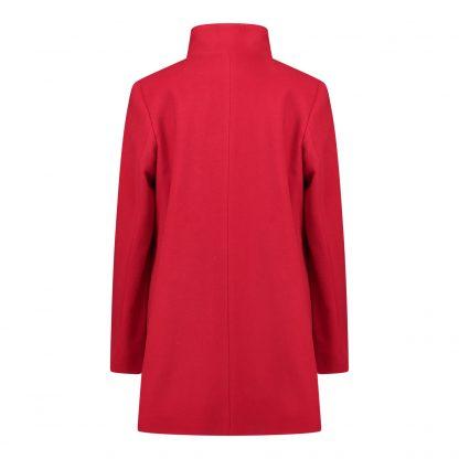Schneiders Victoria Wool Coat Chilli