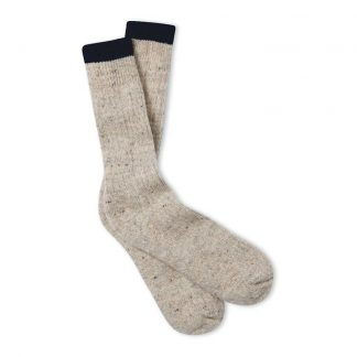 Peregrine Boot Socks Oatmeal